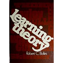 robert c bolles learning theory