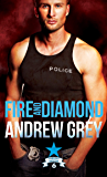 Fire and Diamond (Carlisle Deputies Book 6)
