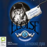 Allie's Ghost Hunters: Case #3: Eloise