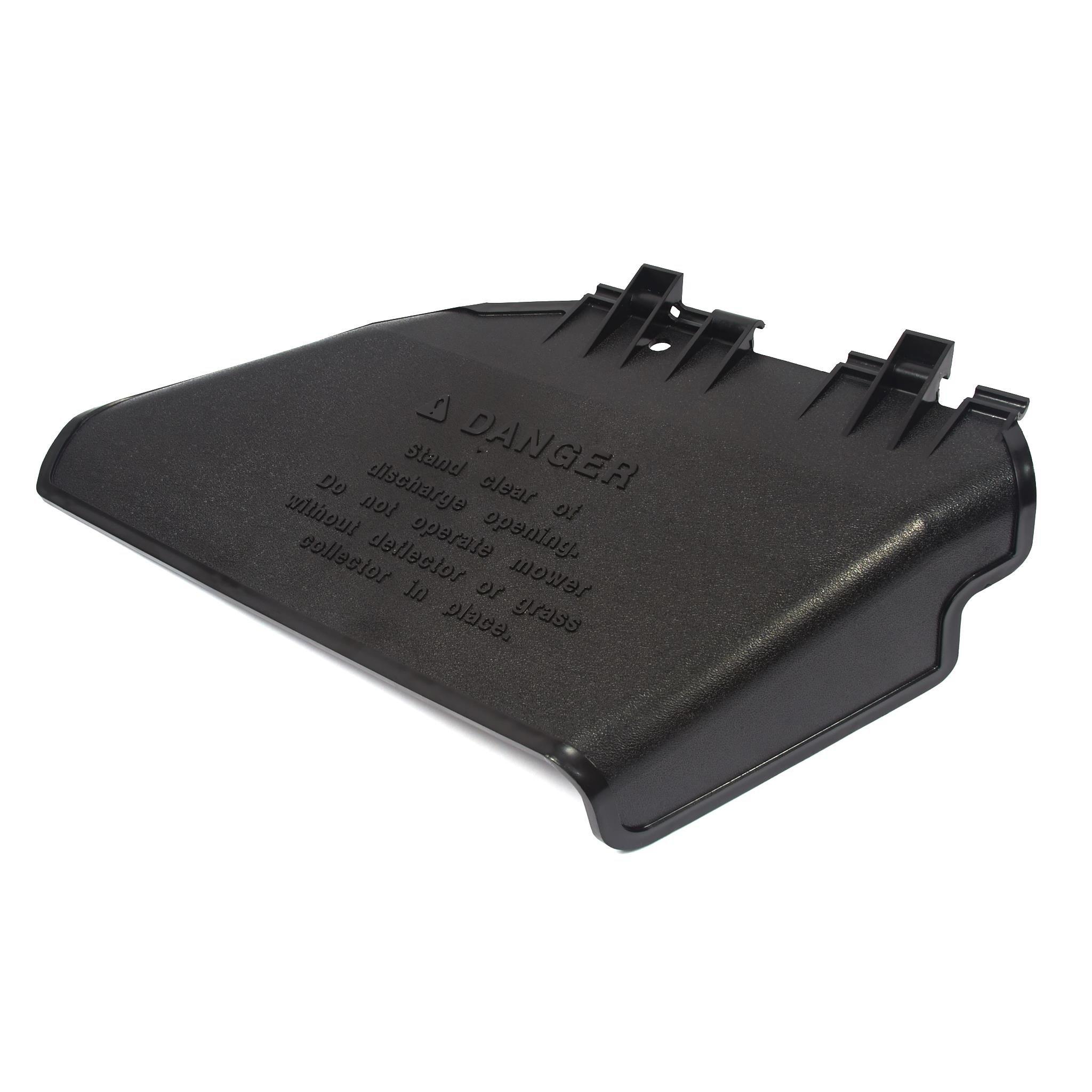 Briggs and Stratton 1705449SM Deflector, Black