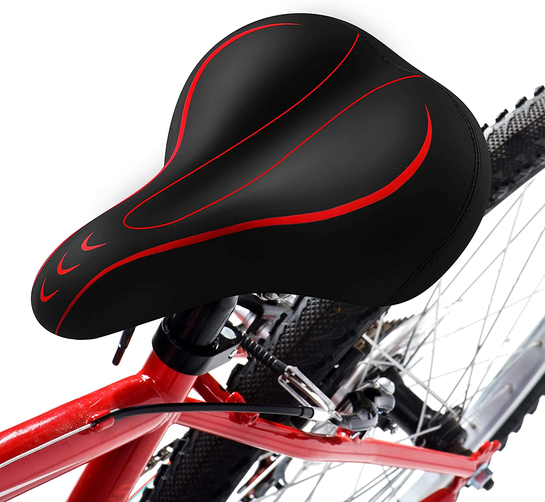Xmifer Oversized Bike Seat