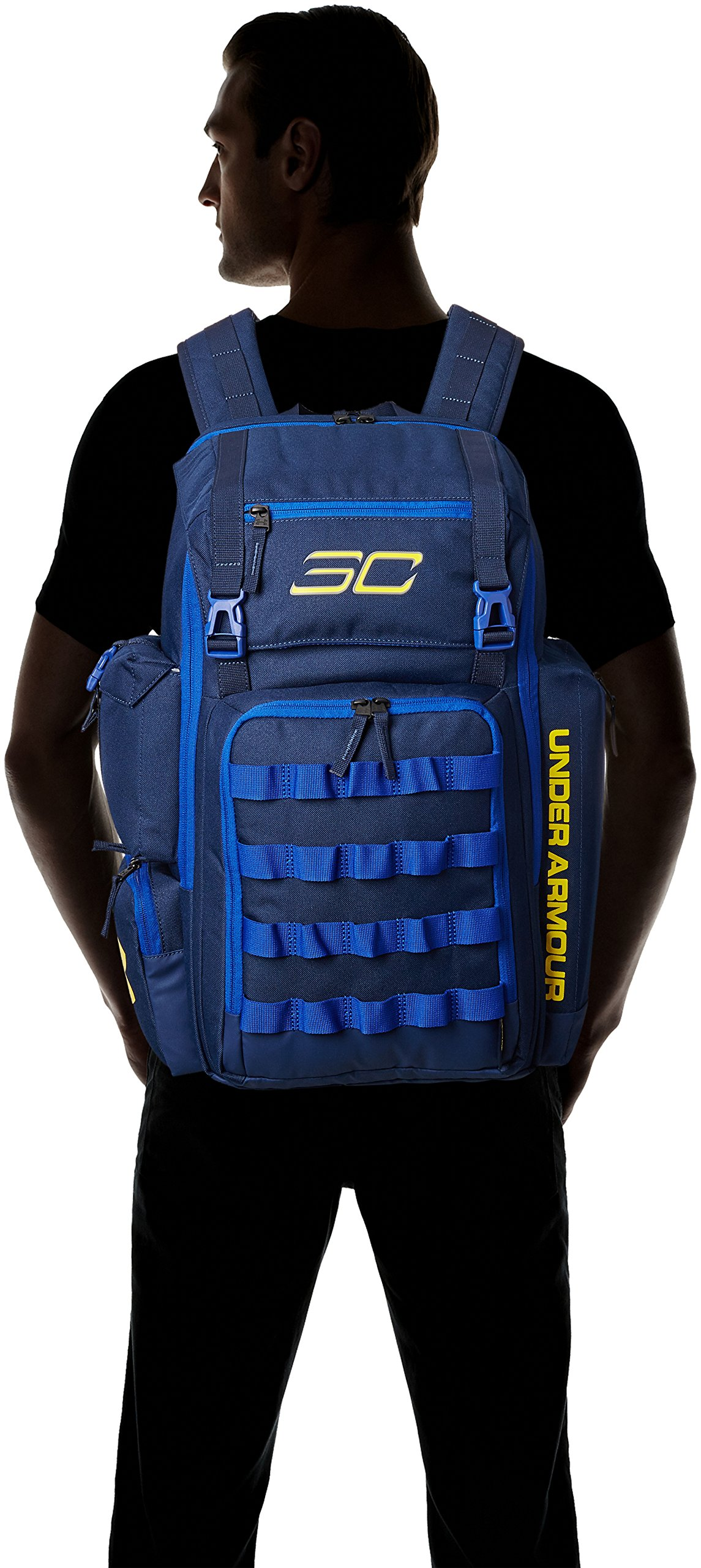 Under Armour Unisex UA SC30 Backpack