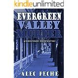 Evergreen Valley Murder (Damian Green Book 4)