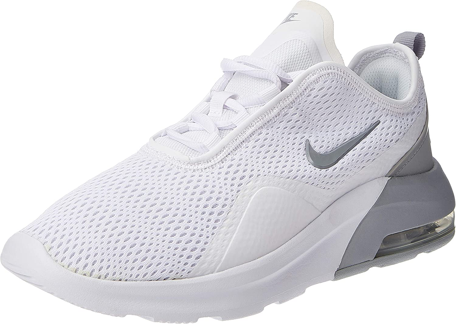Nike Air Max Motion 2 NoirBlanche AO0266 003