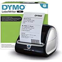 DYMO 1860979 Label Writer 4XL Label Printer,Black