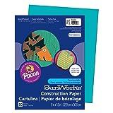 School Smart Heavyweight Construction Paper - 9 x