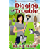 Digging Up Trouble (The Leafy Hollow Mysteries Book 2)