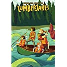 Lumberjanes Vol. 3: A Terrible Plan (3)