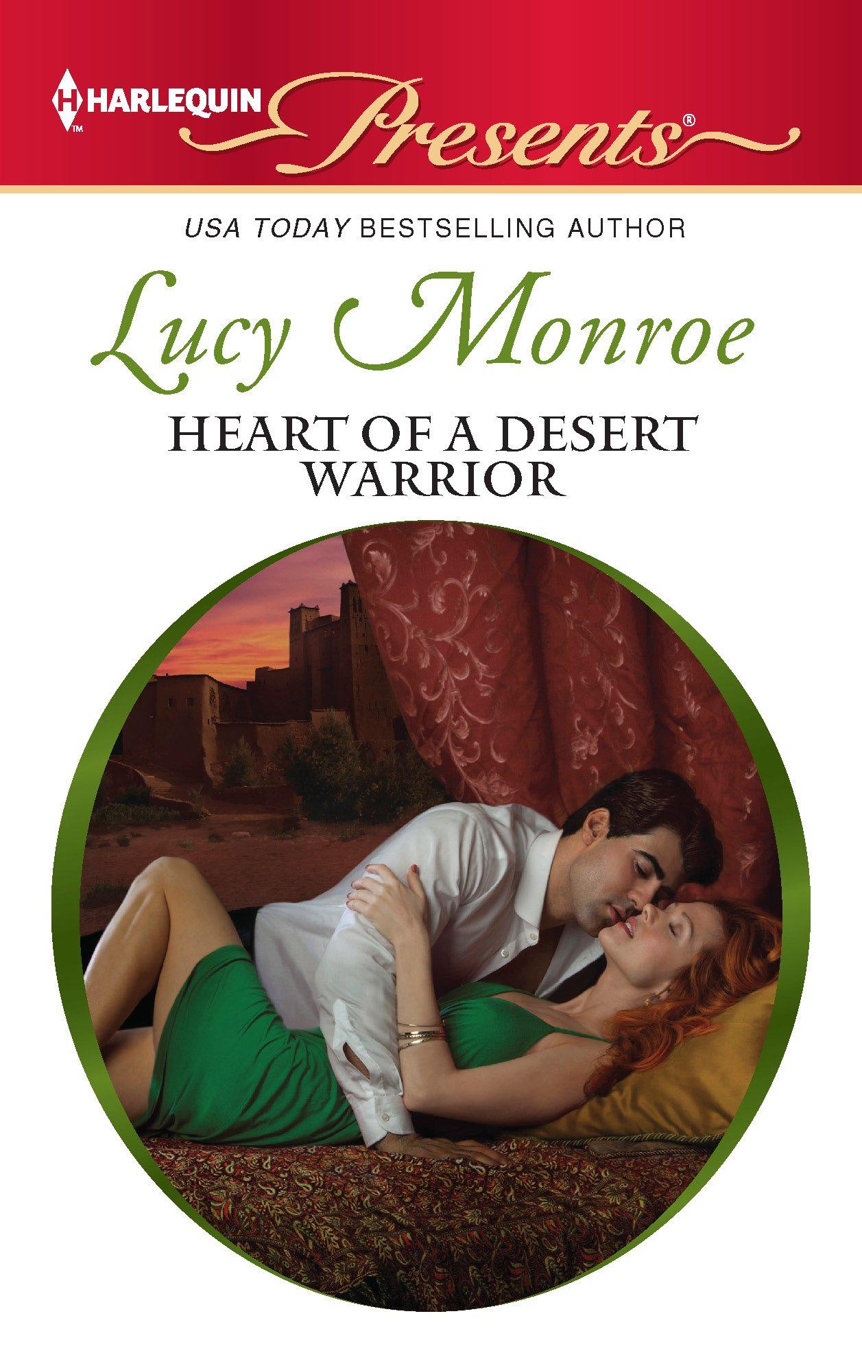 Heart of a Desert Warrior ebook