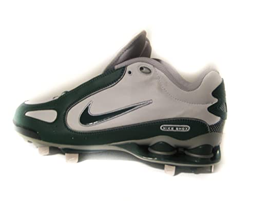 super popular 0d4d4 a9740 Nike Shox Men s Monster Metal Baseball Cleats