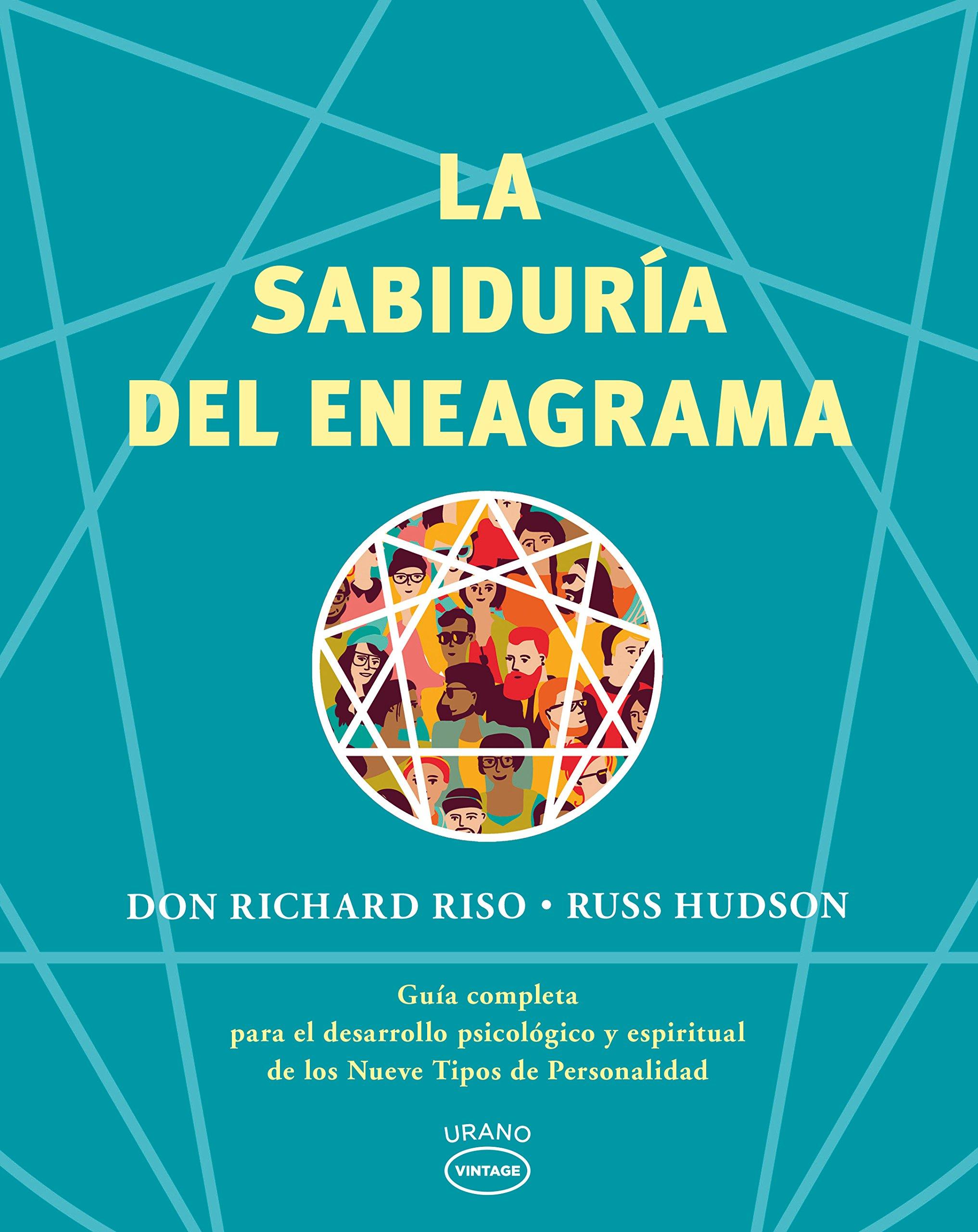 La sabiduría del Eneagrama (Vintage): Amazon.es: Riso, Don Richard ...