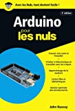 Arduino pour les Nuls poche, 2e édition (POCHE NULS)