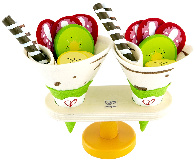Hape Starterset Gourmet-Küche - Hape Crepe-Set