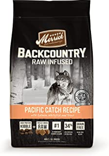 product image for Merrick Backcountry Raw