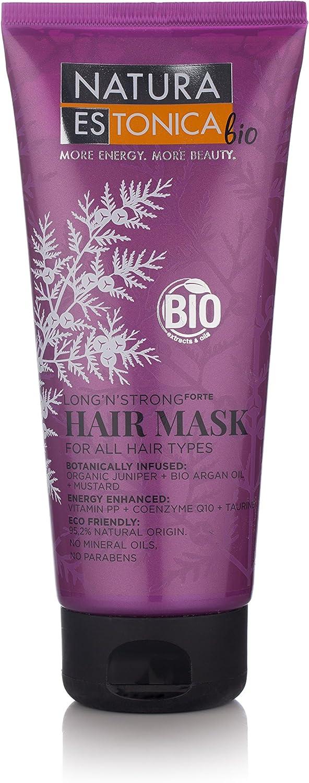 Natura Estonica Long'N'Strong Hair Mask Mascarilla Cabello - 200 ml