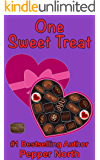 One Sweet Treat – A SANCTUM Novel
