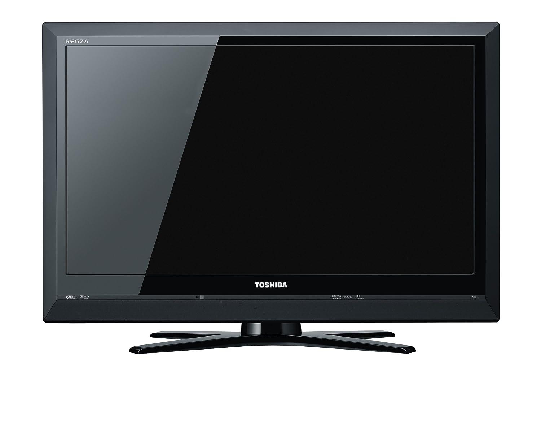 東芝 32V型 液晶 テレビ 32R1 ハイビジョン   2010年モデル B003IXR2AM  32V型