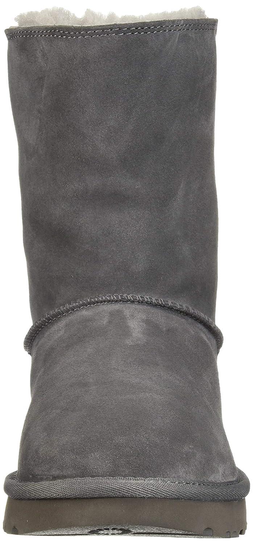 09b2606616b UGG Women's W Classic Short Sparkle Zip Fashion Boot