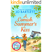 A Cornish Summer's Kiss: An uplifting read from the top 10 bestselling author of The Cornish Midwife