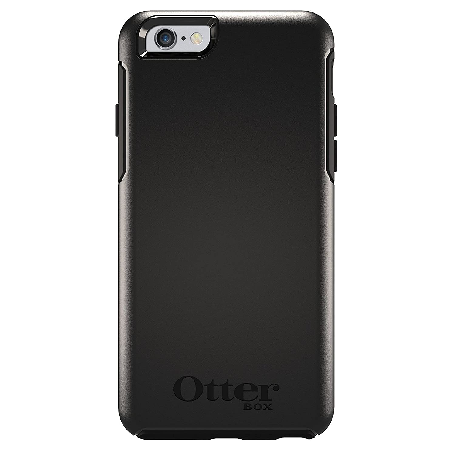 Funda OtterBox  Symmetry Series iPhone 6/6s - negra