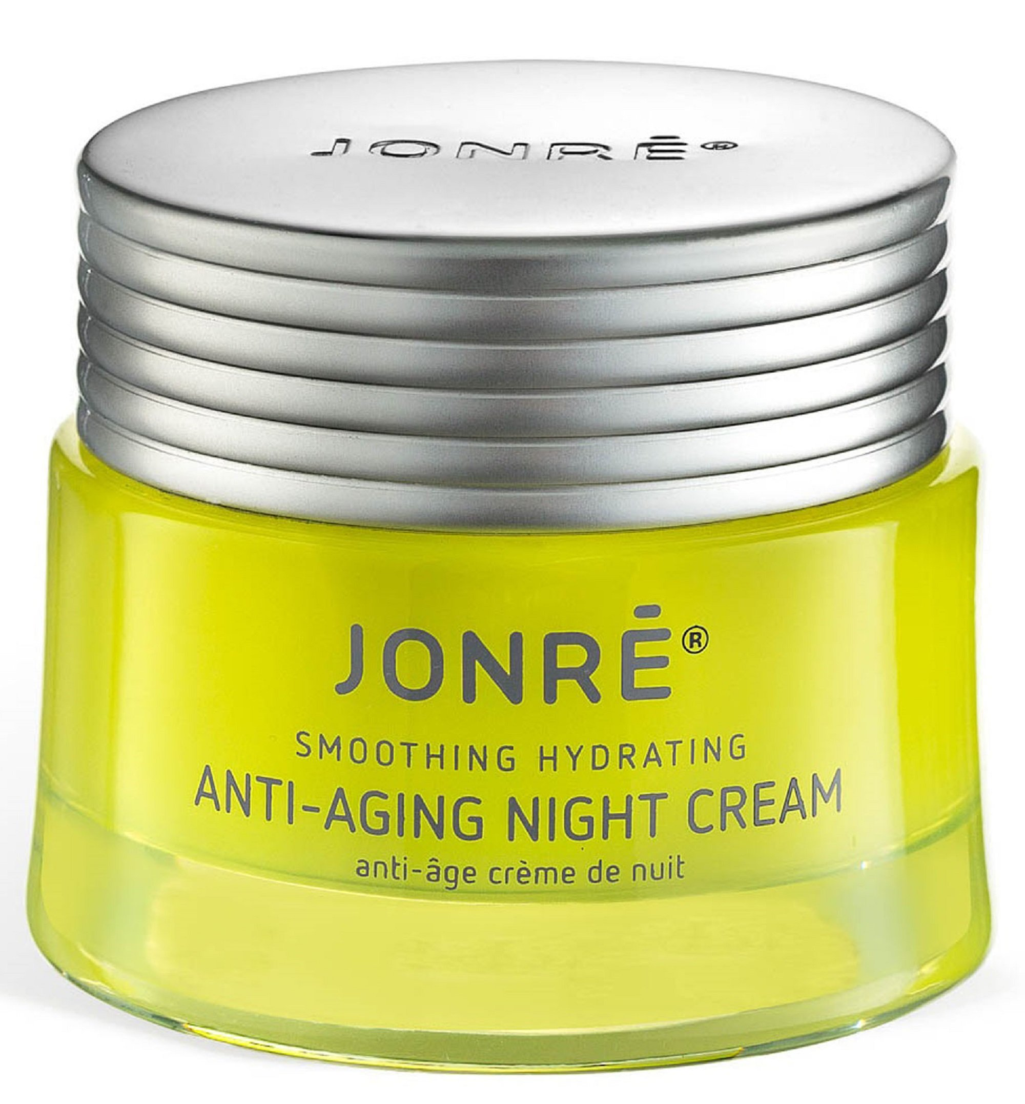 Jonre ANTI AGING NIGHT CREAM, FACE MOISTURIZER, FREE YOUR DRY ROUGH CREASED SKIN 1.7oz