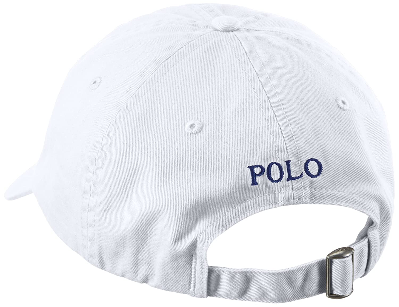 Polo Ralph Lauren Herren Baseball Cap Classic Sport W PP, Mehrfarbig  (A0H09), One Size  Amazon.de  Bekleidung 997e9092aa