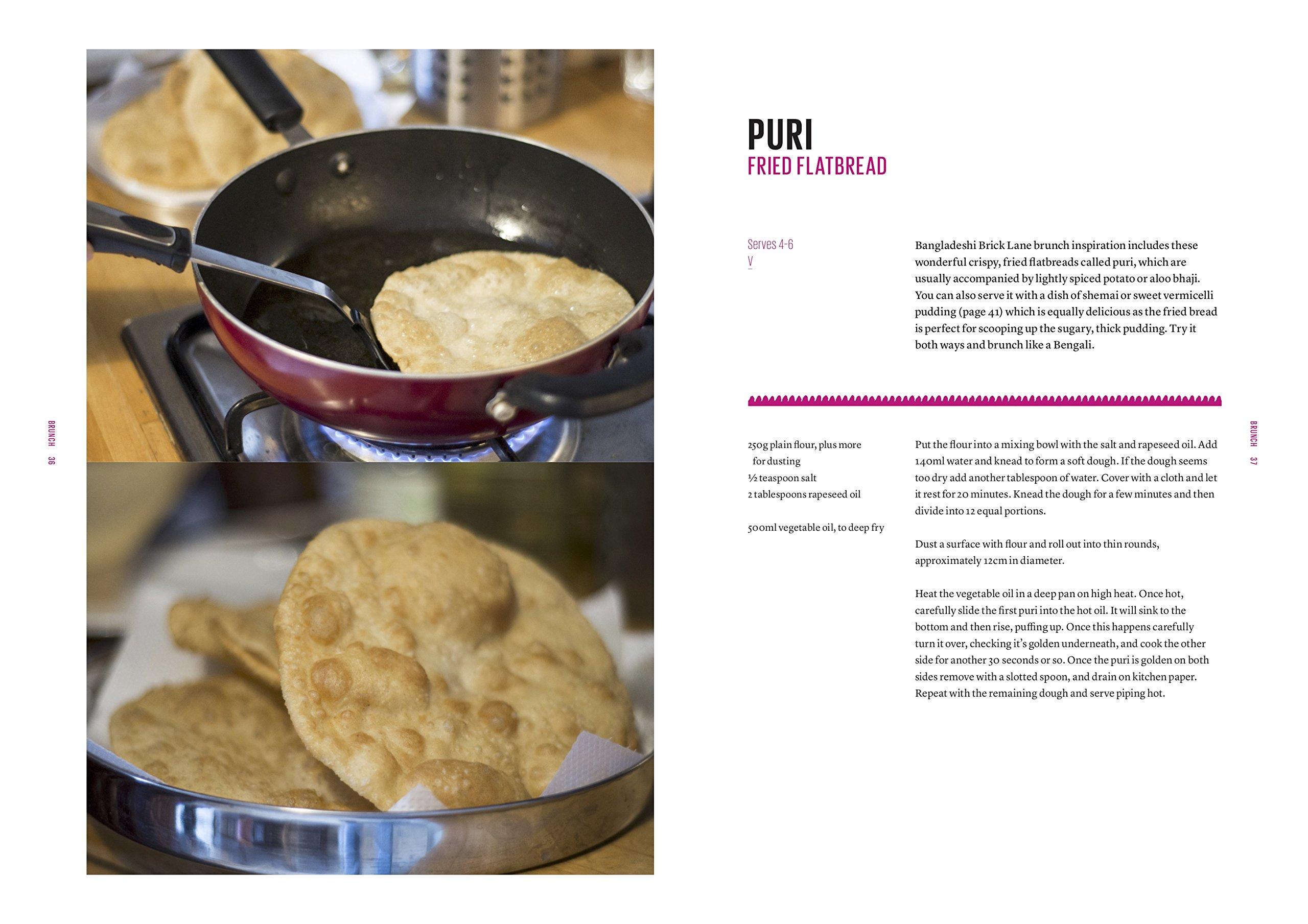 Brick lane cookbook amazon dina begum 9780957037397 books forumfinder Image collections