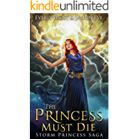 Storm Princess 1: The Princess Must Die