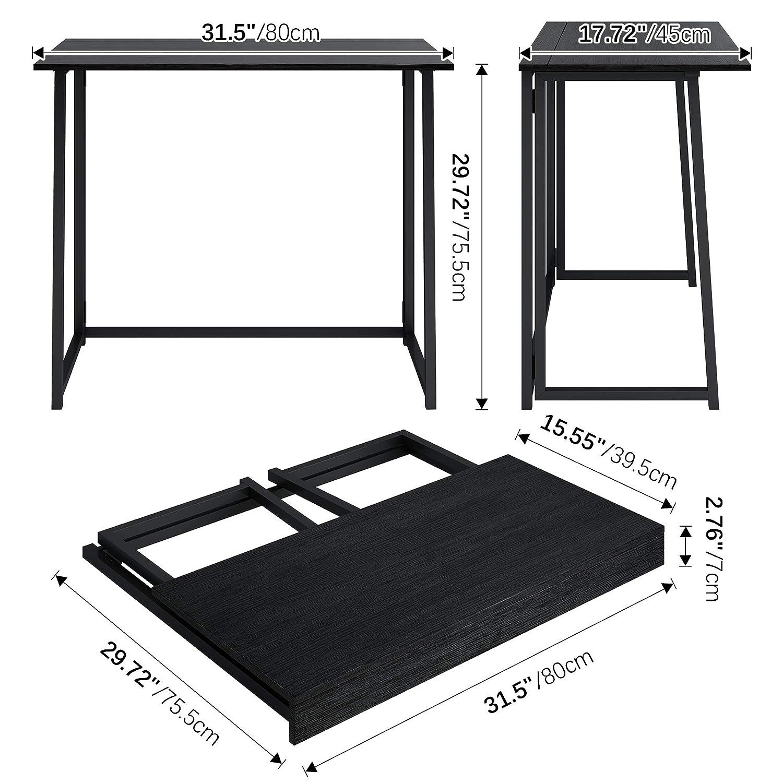 4NM Folding Desk Review