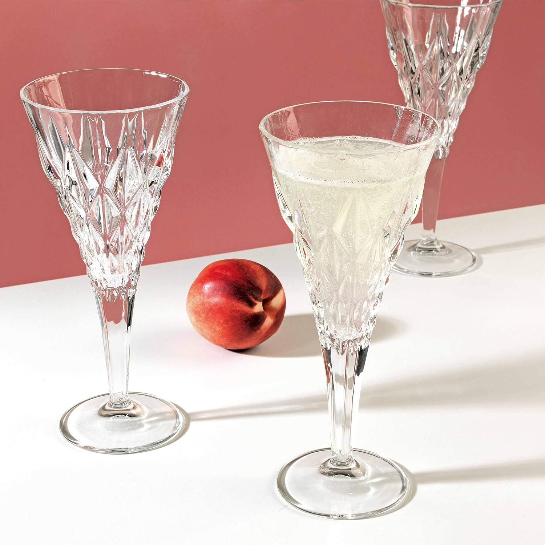 RCR Enigma Bicchieri da vino bianco White Wine Glasses