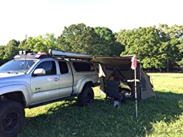 Amazon Com Customer Reviews Rhino Rack Foxwing Tagalong Tent