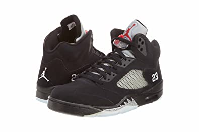 the latest 63149 d7696 ... wholesale nike air jordan 5 retro mens basketball shoes 2011 136027 010  black a7ac5 dfcec