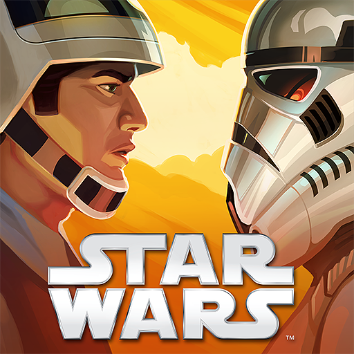 Star Wars: Commander (Star Wars Heroes)