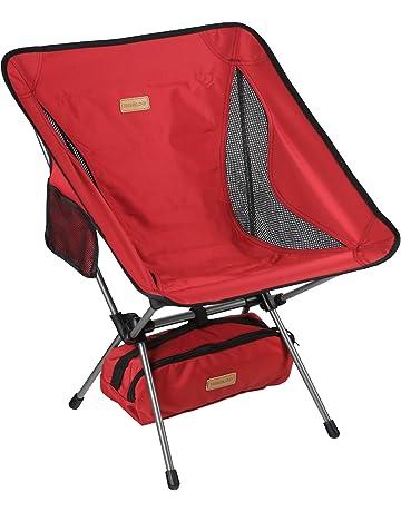 Strange Chairs Camping Furniture Sports Outdoors Amazon Co Uk Machost Co Dining Chair Design Ideas Machostcouk