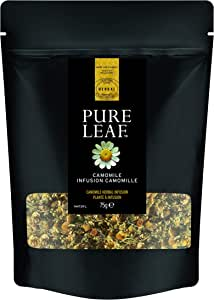 Pure Leaf Tea Camomile Infusion Loose Leaf, 75 g