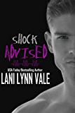 Shock Advised (Kilgore Fire Book 1)