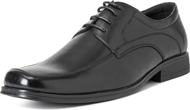 Hombres Queensberry Francis Cuero Oficina Trabajo Smart Formal Boda Zapatos