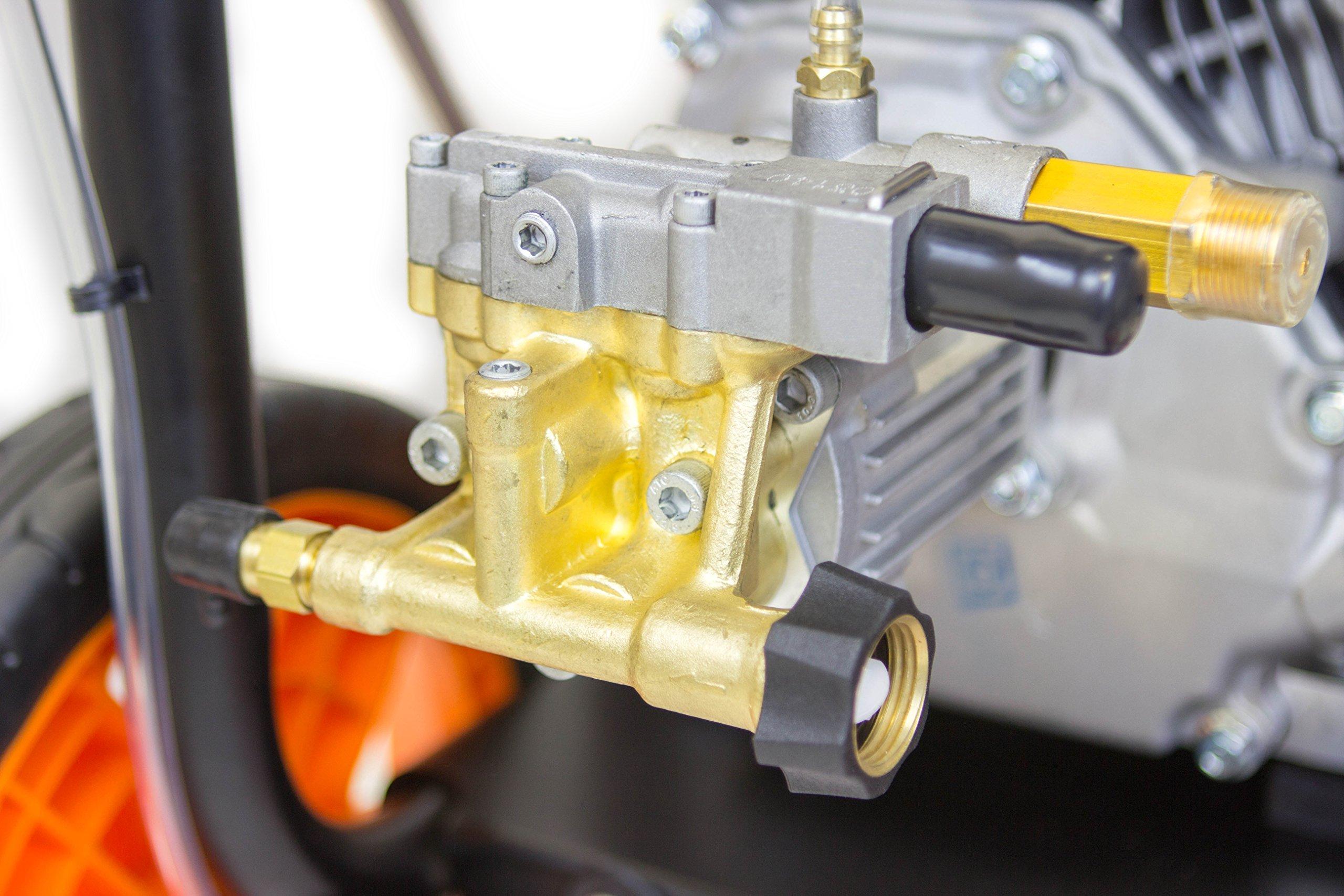 WEN PW31 3100 PSI Gas Pressure Washer, 208 cc by WEN (Image #6)