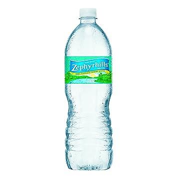 Zephyrhills Spring Water 1l