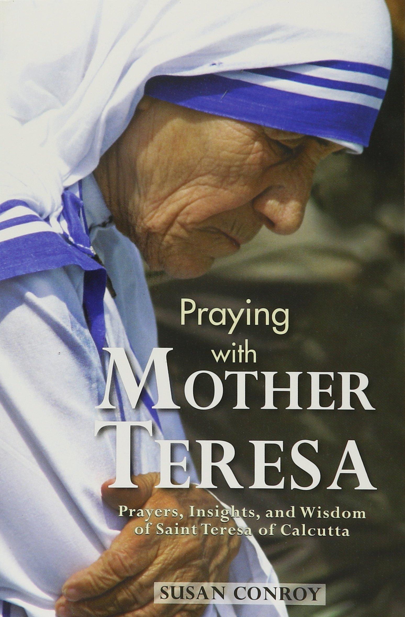 Mother Teresa Of Calcutta Book