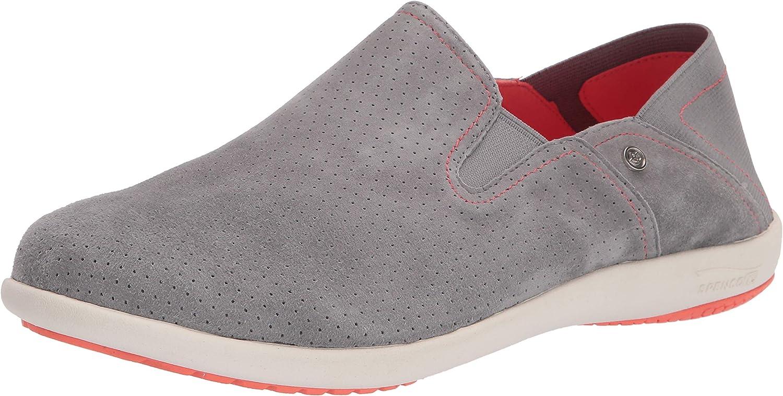 | Spenco Women's Convertible Slip-on Sneaker | Loafers & Slip-Ons