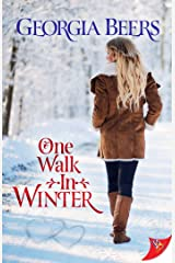 One Walk in Winter Kindle Edition