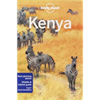 Lonely Planet Kenya 10th Ed.: 10th Edition