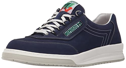 4088f17b623 Mephisto Men's Match Walking Shoe: Amazon.co.uk: Shoes & Bags