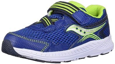 e4844d694579 Saucony Boy s Ride 10 JR Sneakers  Amazon.ca  Shoes   Handbags