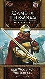 GoT Kartenspiel: Der Eiserne Thron • 2. Ed. D- Der Weg nach Winterfell/Westeros2