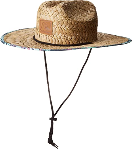 Quiksilver Mens Outsider Sun Protection Hat