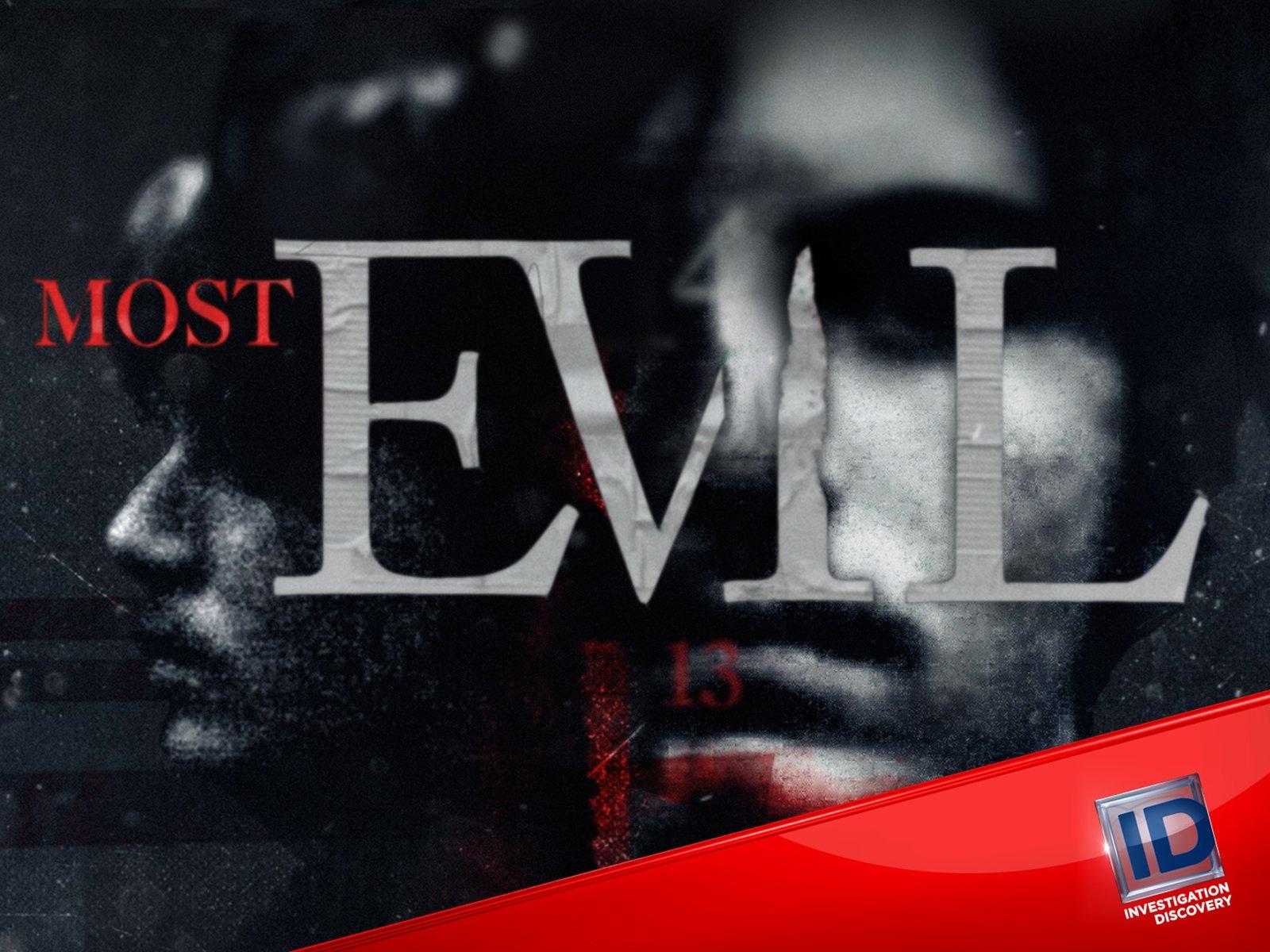 Watch Most Evil Season 3 Prime Video
