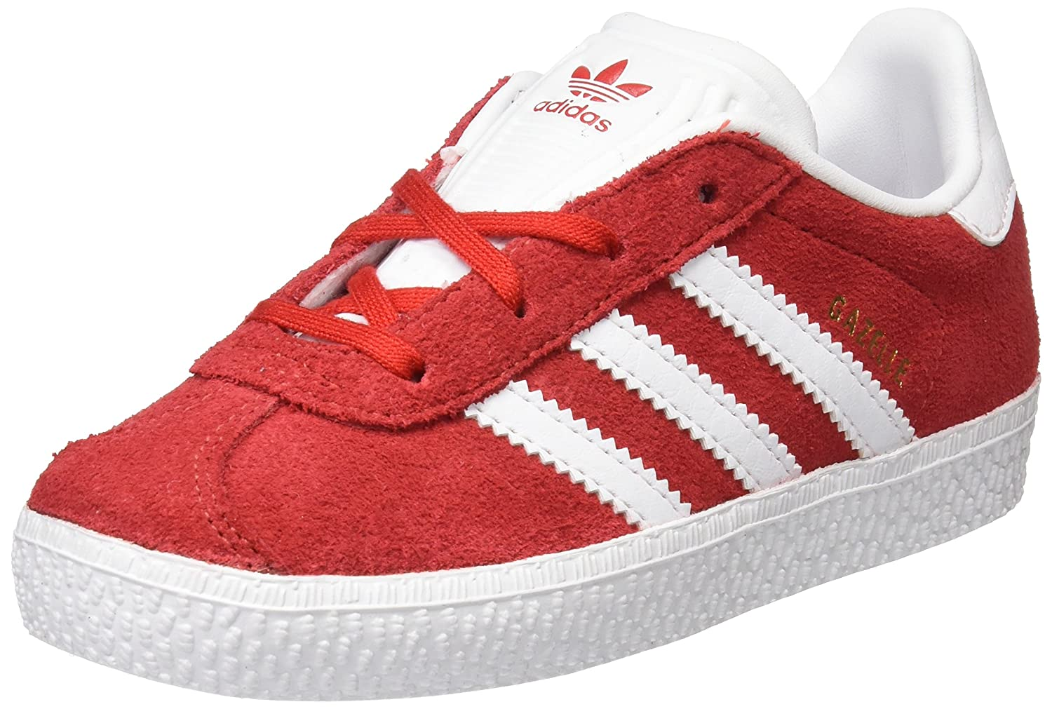 adidas Unisex Babies' Gazelle I Trainers adidas Originals BY9565