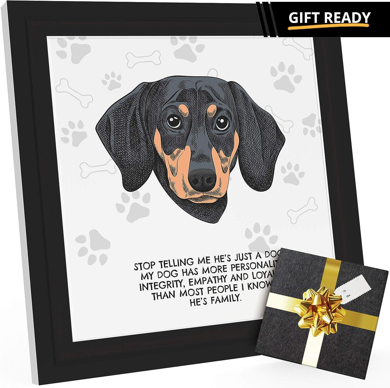 Coffee and Dachshunds Funny Dachshund Dog Saying Gift Idea for Pet Sweatshirt